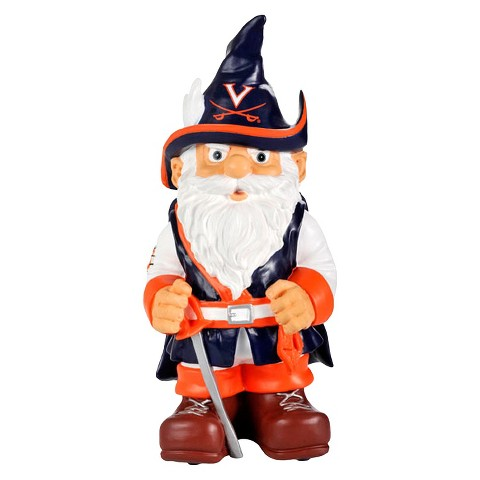 Virginia Cavaliers Thematic Gnome - Multicolor