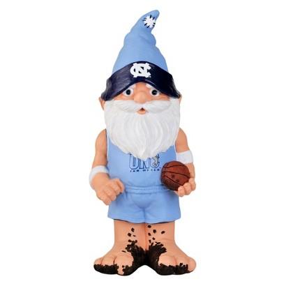 North Carolina Tar Heels Thematic Gnome - Multicolor