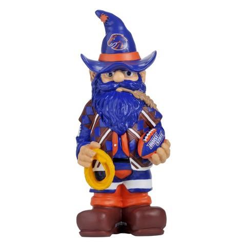 Boise State Thematic Gnome - Multicolor