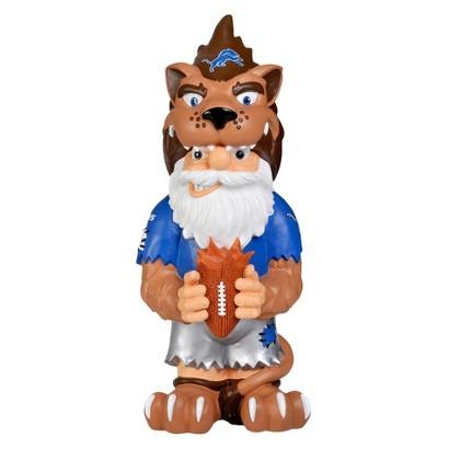 Detroit Lions Thematic Gnome - Multicolor