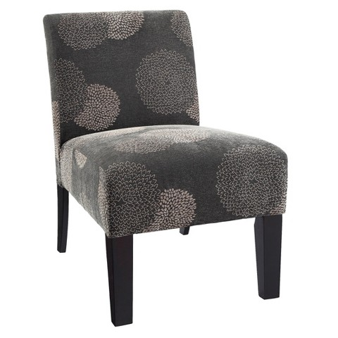 Deco Accent Chair