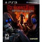 Resident Evil: Operation Raccoon City (Playstation 3)