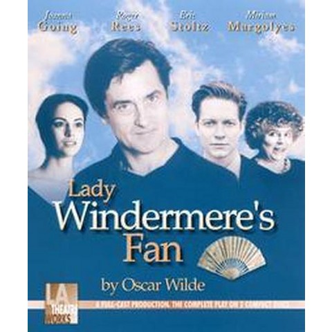 Lady Windermere's Fan (Unabridged) (Compact Disc)