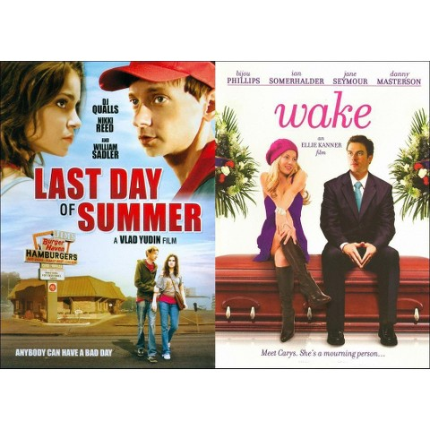 Last Day of Summer/Wake (2 Discs) (Widescreen)