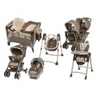 Graco Meadow Menagerie Collection