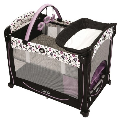 Graco® Pack 'n Play® Element Baby Playard