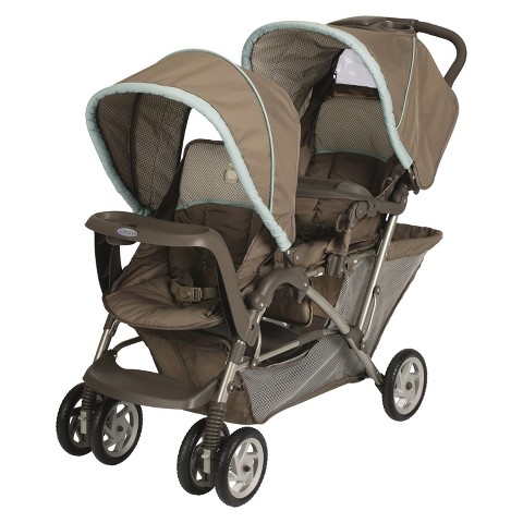 Graco® DuoGlider Classic Connect™ Stroller
