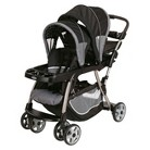 Graco Ready2Grow Classic Connect Double Stroller
