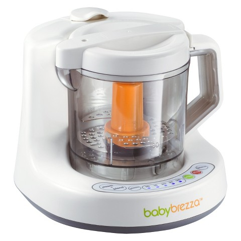Baby Brezza Baby Food Processor