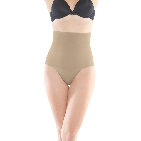 ASSETS® by Sara Blakely a Spanx® Brand Women's Remarkable Results High-Waist Panty 260