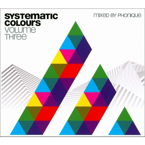 Systematic Colours, Vol. 3
