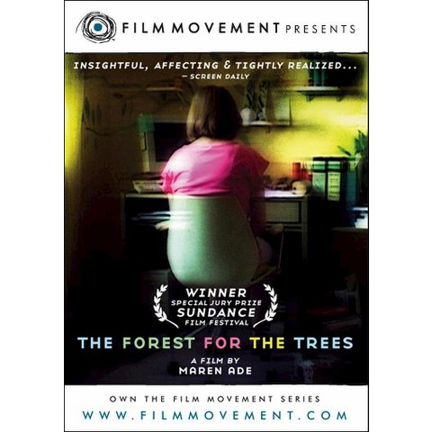 The Forest For the Trees (Widescreen) (Own the Film Movement Series)