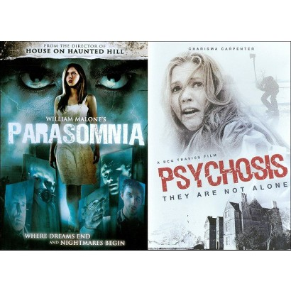 Parasomnia/Psychosis (2 Discs) (Widescreen)