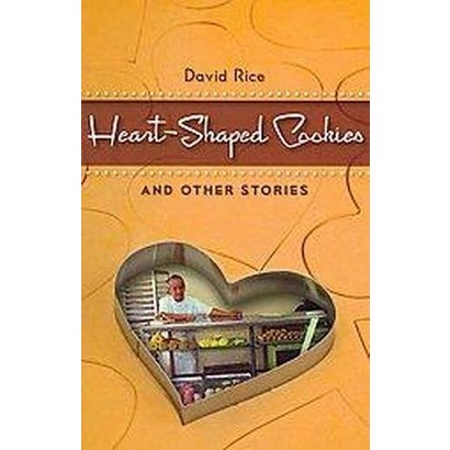 Heart-Shaped Cookies (Paperback)