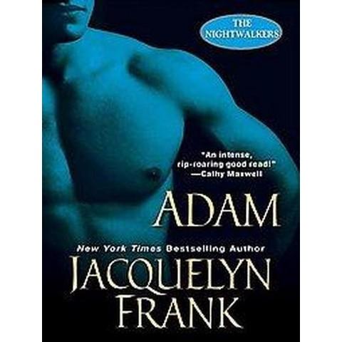 Adam (Unabridged) (Compact Disc)