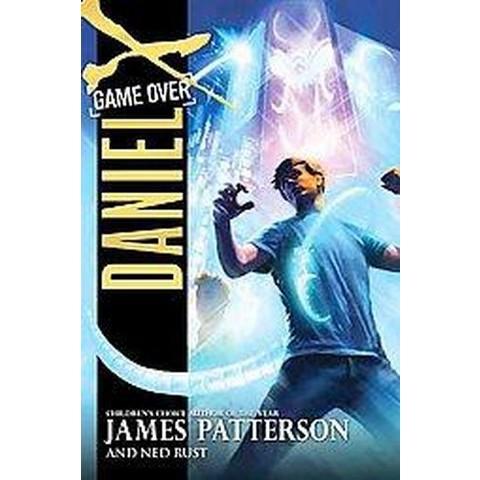 Daniel X (Compact Disc)
