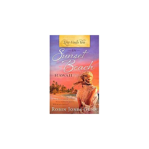 Love Finds You in Sunset Beach, Hawaii (Paperback)