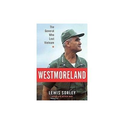 Westmoreland (Hardcover)