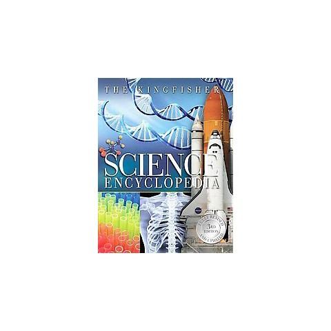 The Kingfisher Science Encyclopedia (Revised / Updated) (Hardcover)
