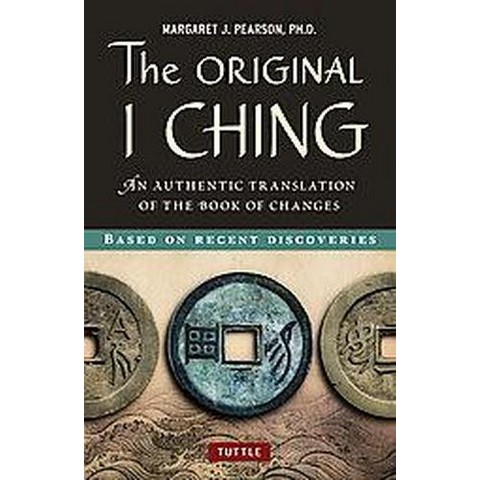 The Original I Ching (Hardcover)