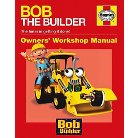 Bob the Builder Manual (Hardcover)