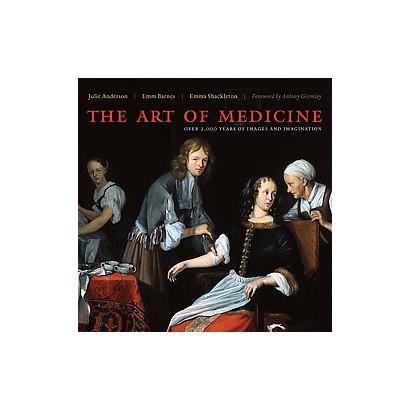 The Art of Medicine (Hardcover)