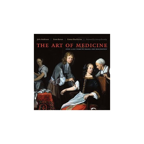 The Art of Medicine (Hardcover)