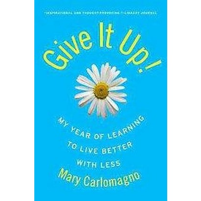 Give It Up! (Reprint) (Paperback)