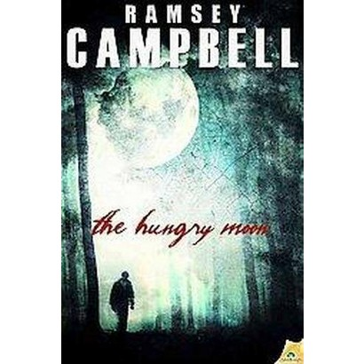 The Hungry Moon (Reprint) (Paperback)