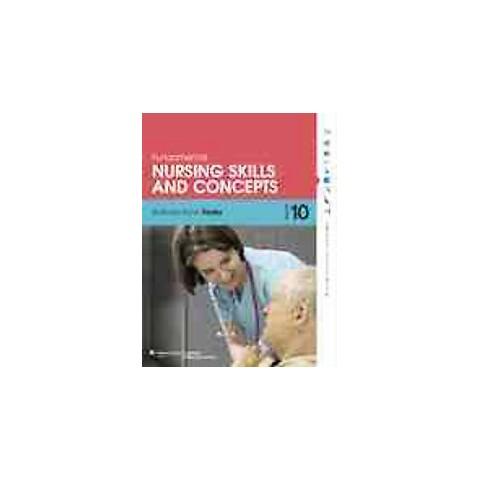Fundamental Nursing Skills and Concepts (Mixed media product)