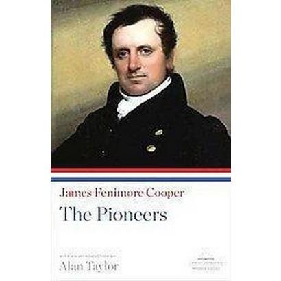 The Pioneers (Reprint) (Paperback)