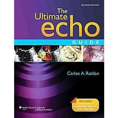 The Ultimate Echo Guide (Mixed media product)