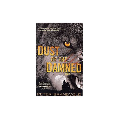 Dust of the Damned (Paperback)