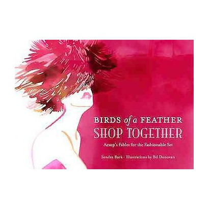 Birds of a Feather Shop Together (Hardcover)