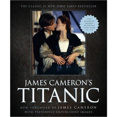 James Cameron's Titanic (Reprint) (Paperback)