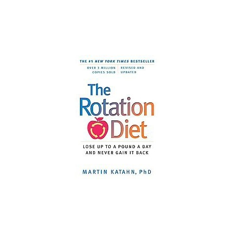 The Rotation Diet (Revised / Updated) (Paperback)