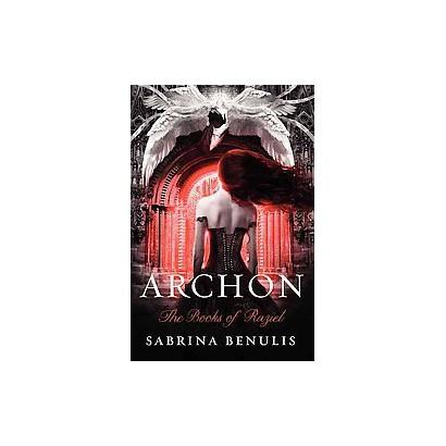 Archon (Hardcover)