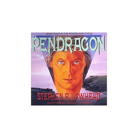 Pendragon (Unabridged) (Compact Disc)