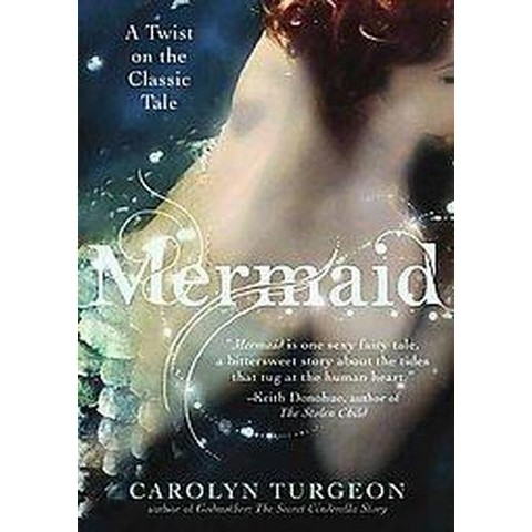 Mermaid (Unabridged) (Compact Disc)