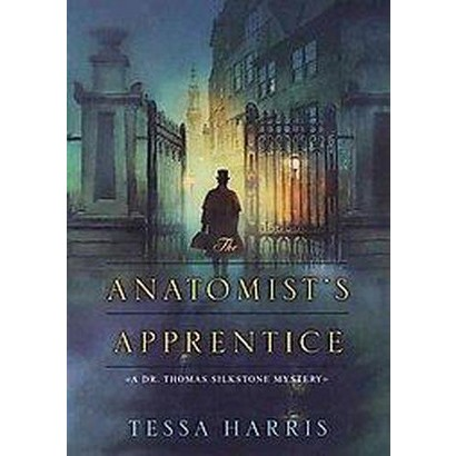The Anatomist's Apprentice (Unabridged) (Compact Disc)