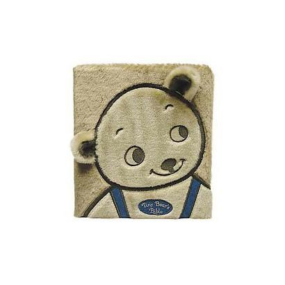Tiny Bear's Bible (Board)