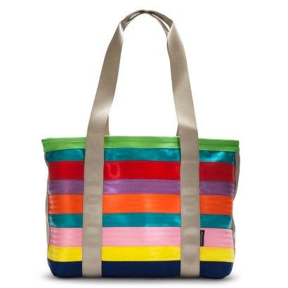 Maggie Bags Tote of Many Colors - Multicolor