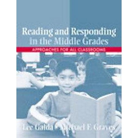 Reading And Responding in the Middle Grades (Paperback)