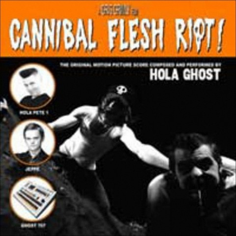 Cannibal Flesh Riot!