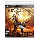 Reckoning: Kingdoms of Amalur  (PlayStation3)
