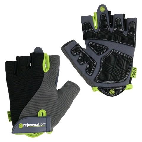 Rejuvenation Men's Pro Power Gloves - Medium