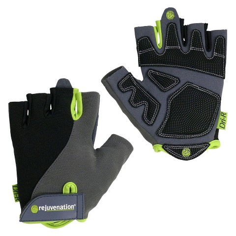 Rejuvenation Men's Pro Power Gloves - Large