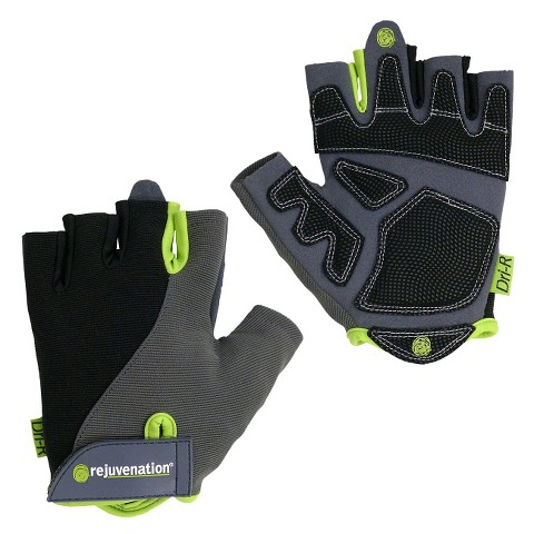 Rejuvenation Men's Pro Power Gloves - Xlarge