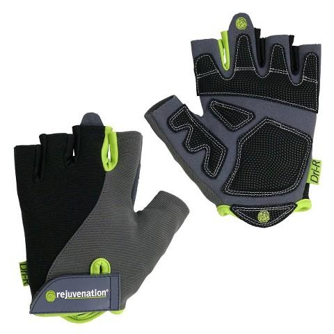 Rejuvenation Men's Pro Power Gloves - Xlarge
