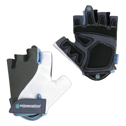 Rejuvenation Women's Pro Power Gloves - Large